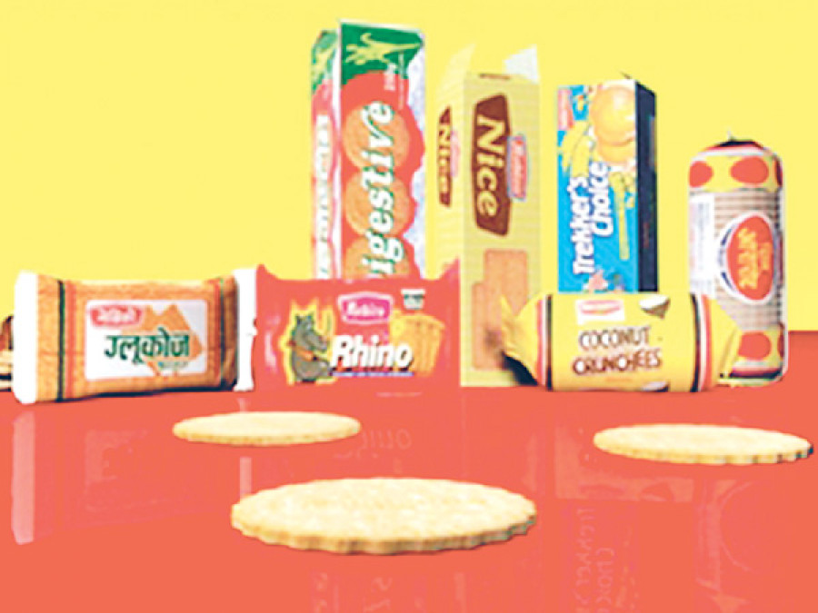 Biscuit, bread become dearer