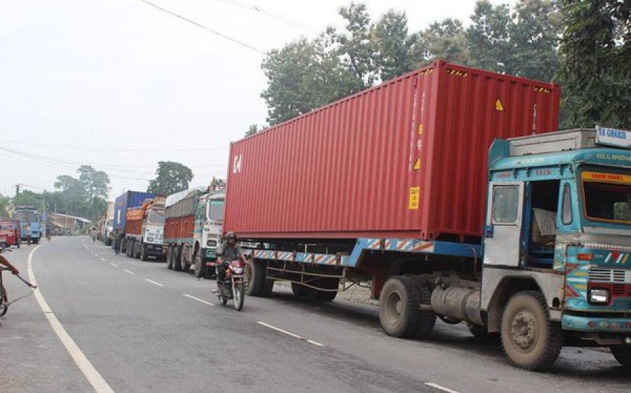 Govt to bar cargo, mini-trucks from plying on Ring Road