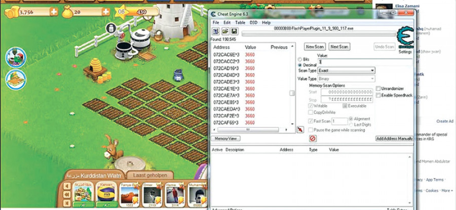 Cheat Engine: An Essential Gaming Hack