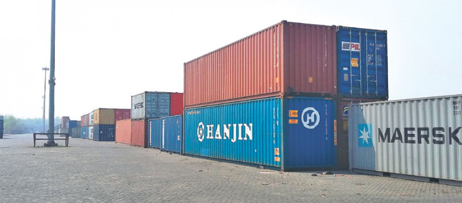 India scraps service tax on ocean freight