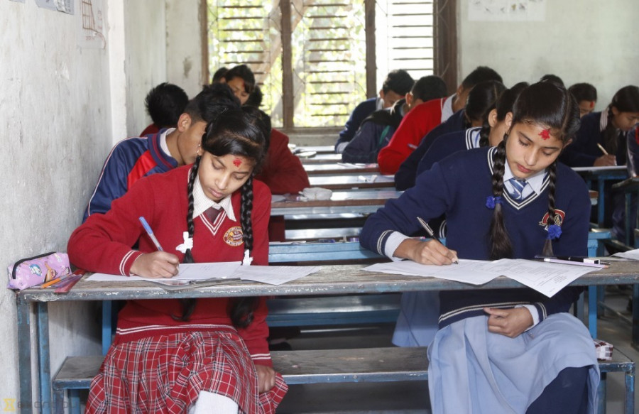 SEE results will take 4-5 more days: Exam controller