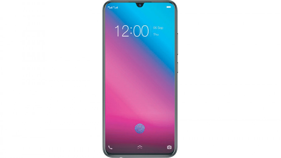 Vivo V11 Pro launched in Nepal
