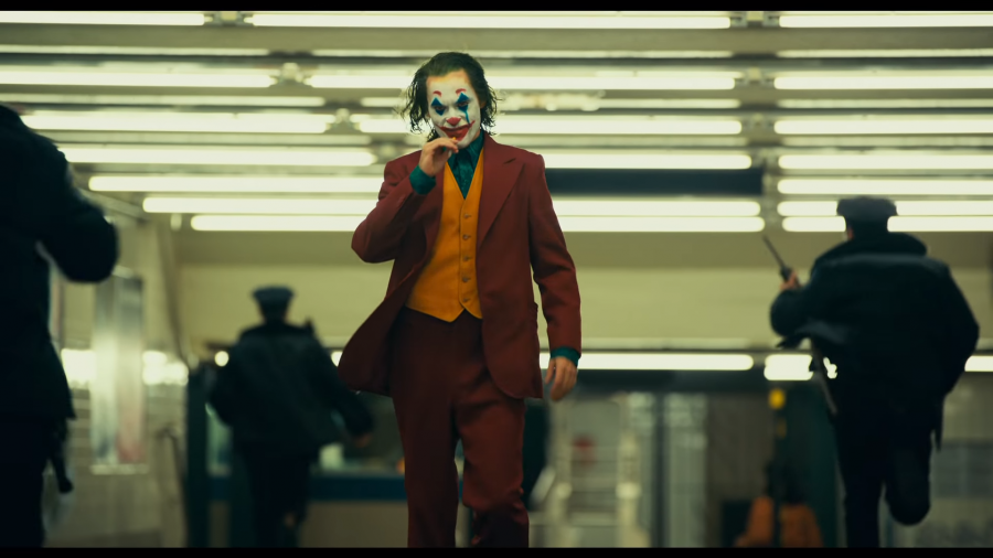Although not without flaws, Joker is a visual masterclass in filmmaking