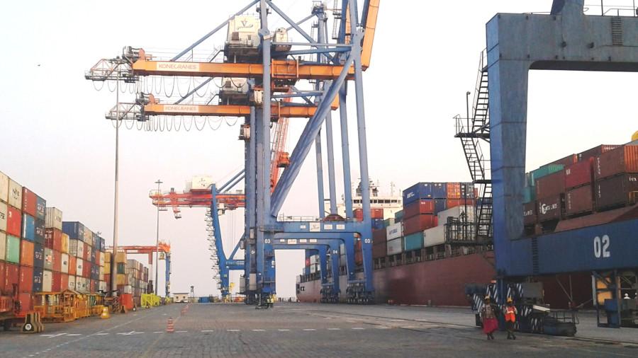 Visakhapatnam overtakes Kolkata in handling Nepal-bound cargo