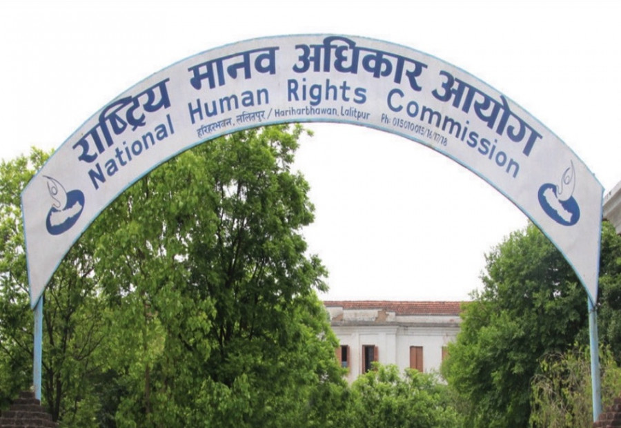 To pile pressure for action, human rights commission lists 286 violators