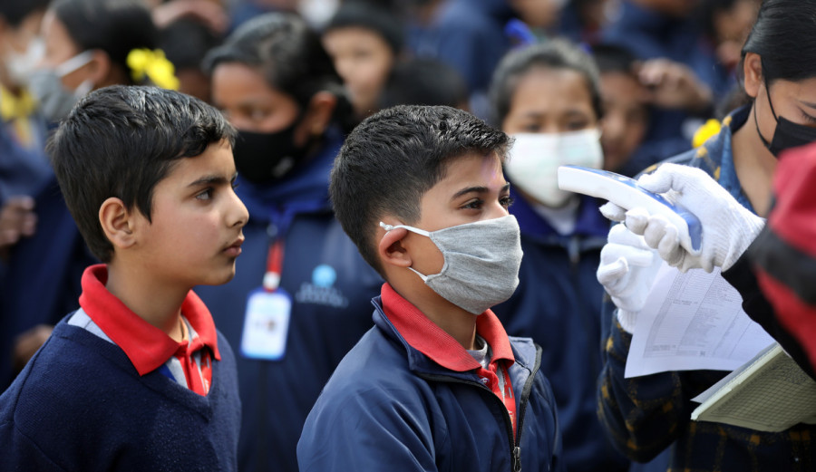 Government directive to rush exams as coronavirus precaution upsets school  schedule